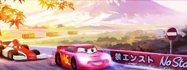 Cars 2 teaser image