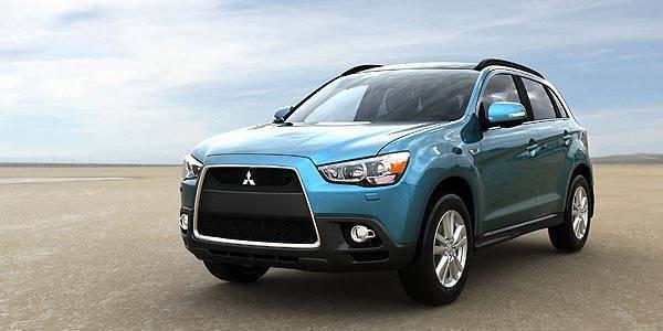 TopGear.com.ph News Mitsubishi RVR
