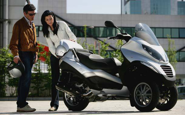 MotoItalia Piaggio Vespa Gilera motorcycles Top Gear Philippines AUTO NEWS