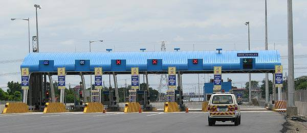 TopGear.com.ph Philippines Car News - NLEX-Mindanao Ave. link now open to motorists