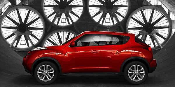 TopGear.com.ph Car News Nissan Juke