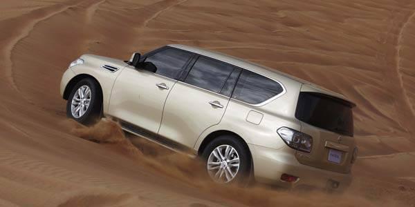 TopGear.com.ph Car News Nissan Patrol SUV