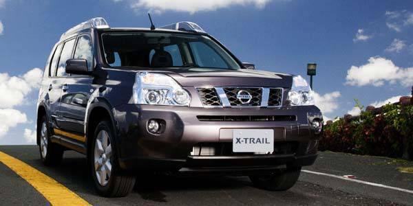 TopGear.com.ph Philippines Car News - Nissan X-Trail