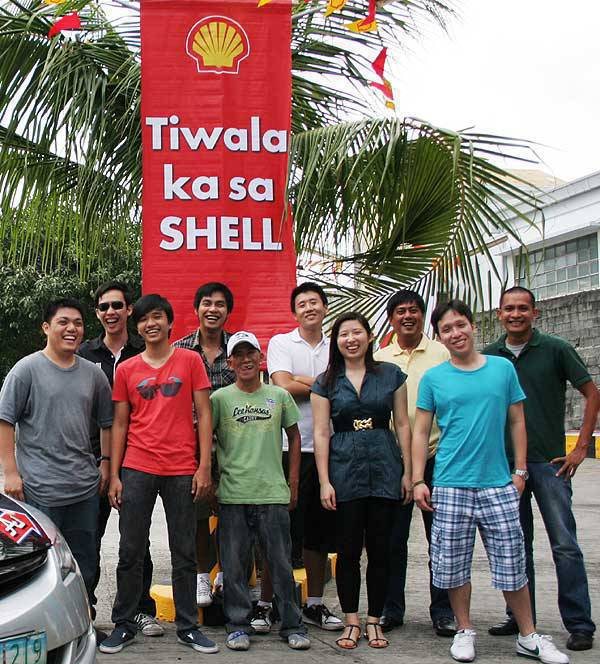 TopGear.com.ph - Philippines smartest drivers