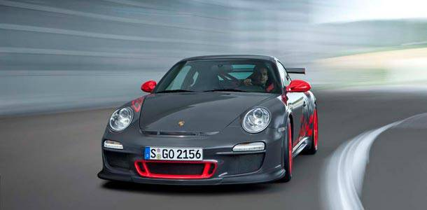 Porsche 911 GT3 RS Top Gear Philippines Automotive News