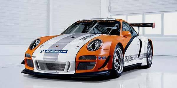TopGear.com.ph Car News Porsche 911 GT3 R Hybrid image