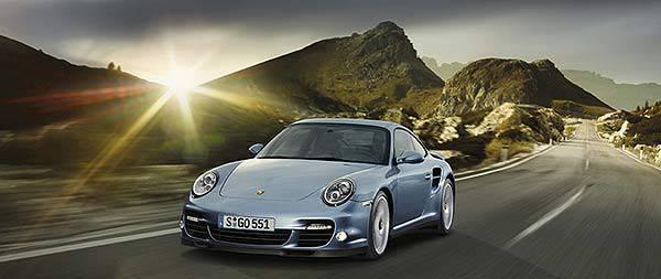 TopGear.com.ph Car News Porsche 911 Turbo S in Geneva