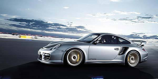 TopGear.com.ph Car News - Porsche GT2 RS