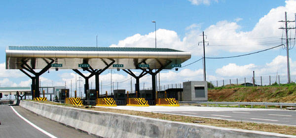 TopGear.com.ph Philippine Car News - SLEX-STAR Tollway