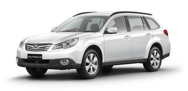 Subaru Legacy Outback Top Gear Philippines AUTO NEWS