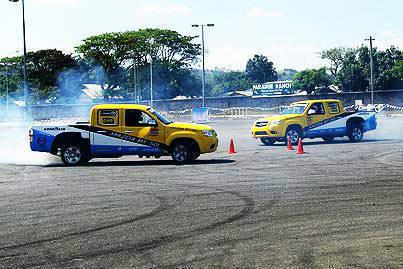TRS Drift