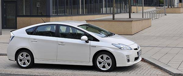 TopGear.com.ph Car News - Toyota Philippines to repair Prius ABS
