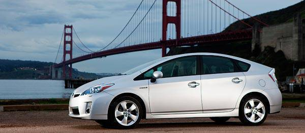 TopGear.com.ph Car News - 2010 Toyota Prius sold in the United States photo