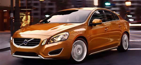 TopGear.com.ph Car News Volvo S60 image