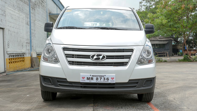 Hyundai Grand Starex 2017 Philippines Review Specs Price
