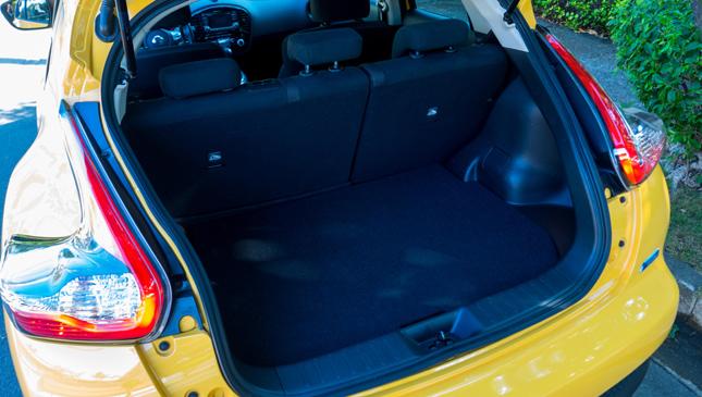 Nissan Juke 1.6 CVT 2016 Philippines: Review, Specs & Price