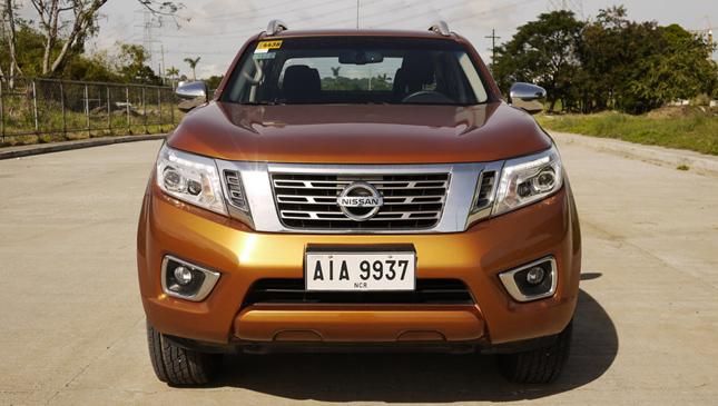 Nissan Navara 4x4 Philippines: Reviews, Specs & Price