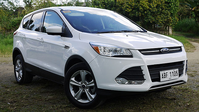 Ford Escape 2016 Philippines: Review, Specs & Price