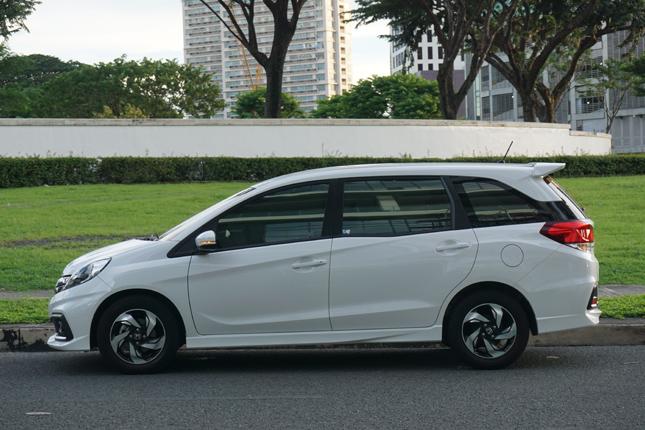 Honda Mobilio 2015 Philippines Review Specs Price