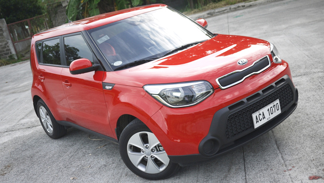 kia soul lx crdi review price specs performance drives top gear philippines. Black Bedroom Furniture Sets. Home Design Ideas