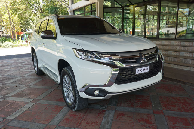 Montero Sport Price Philippines 2017 >> Mitsubishi Montero Sport GLS Premium 4x2 AT: review, specs, price