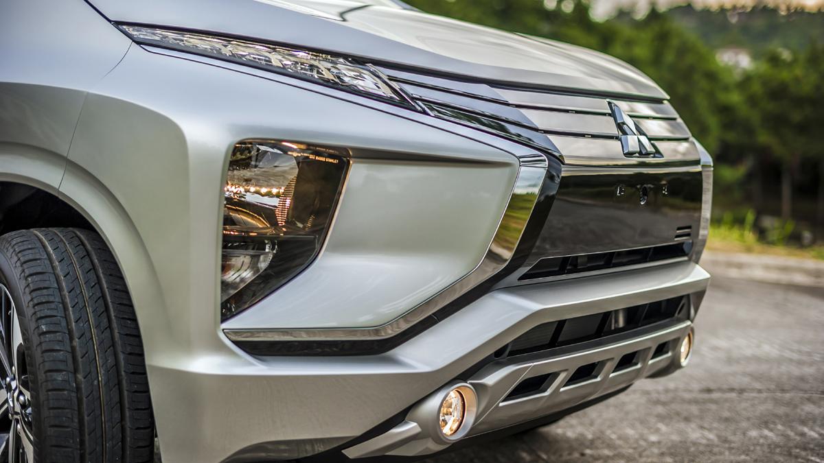 Mitsubishi Xpander 2018 Specs Price Review Pajero Clutch Wiring Diagram 1 Of 8