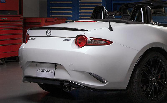 TopGear.com.ph Philippine Car News - Mazda to show off aftermarket accessories for all-new MX-5