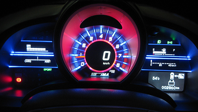 Fuel-saving myths