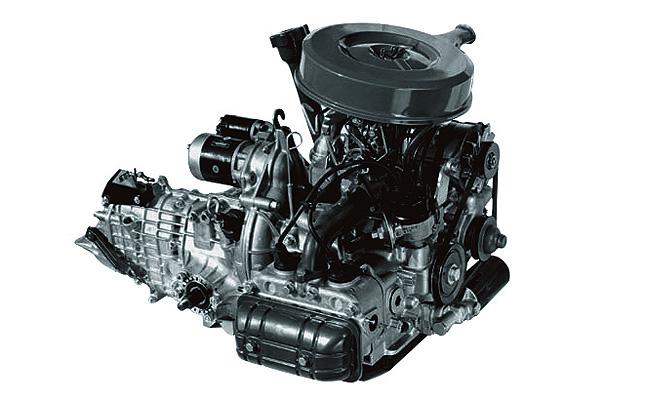TopGear.com.ph Philippine Car News - Subaru marks production milestone with 15 millionth Boxer engine