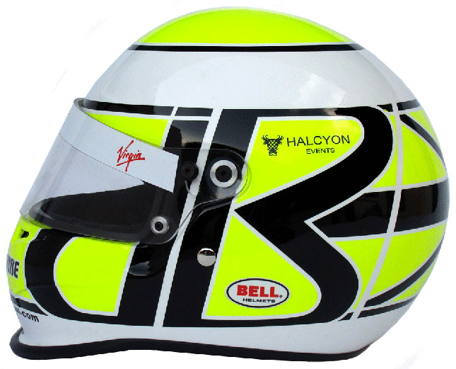 Jenson Button Formula 1