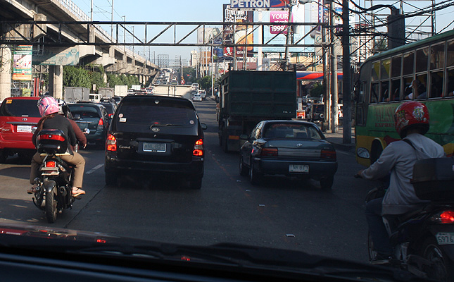 TopGear.com.ph Philippine Car News - Solon wants LGUs to have freedom to implement motorcycle helmet law