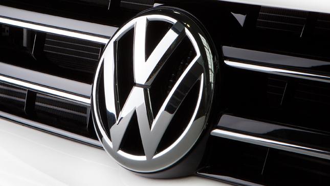 Volkswagen Thai plant