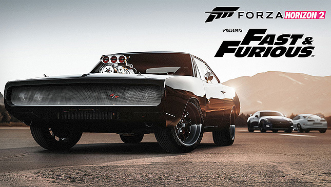 TopGear.com.ph Philippine Car News - You can now drive the cars from the Fast & Furious movie franchise