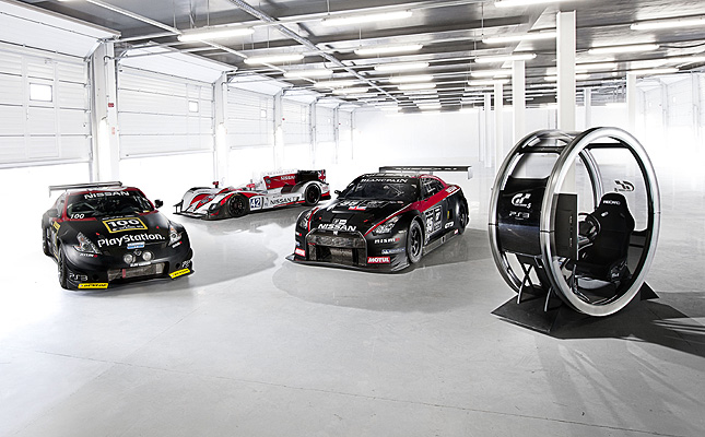 Topgear.com.ph Philippine Car News - Nissan GT Academy PH to be launched on March 25