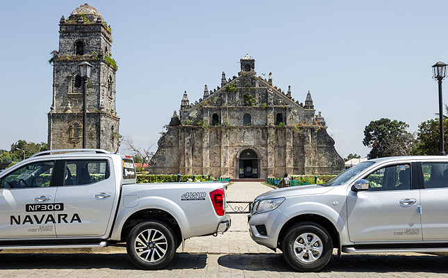 Fuel Consumption Nissan Navara At Philippines | Nissan ...
