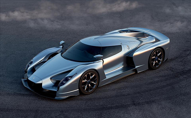 TopGear.com.ph Philippine Car News - James Glickenhaus finally reveals the SCG003