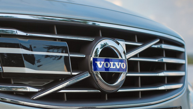 Volvo's 2016 direction