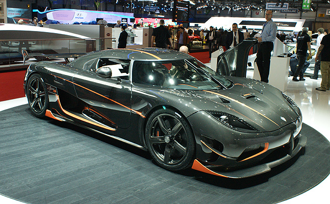 TopGear.com.ph Philippine Car News - Koenigsegg to debut hypercar and megacar at Geneva Motor Show