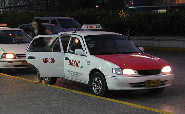 TopGear.com.ph Philippine Car News - Report. LTFRB lowers taxi flagdown rate to P30