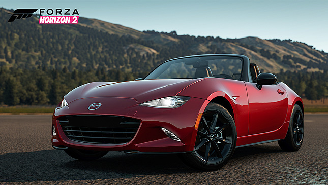 TopGear.com.ph Philippine Car News - You can drive the all-new Mazda MX-5 next week