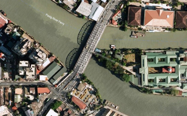 TopGear.com.ph Philippine Car News - DPWH to close Ayala Bridge from March 21 to April 20