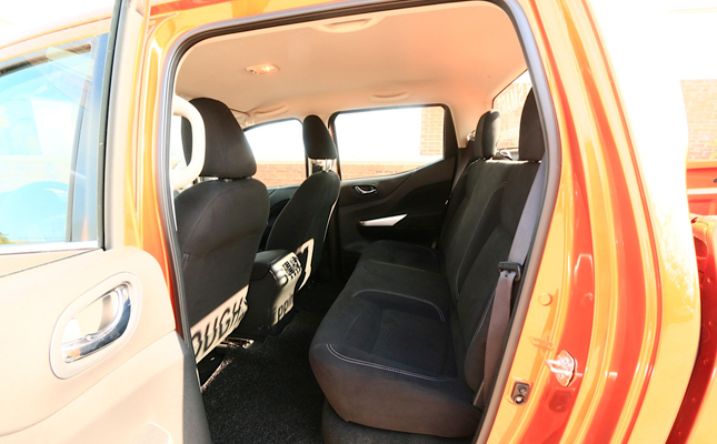 Nissan Navara - Ilocos