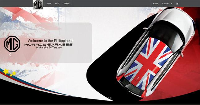 MG Philippines