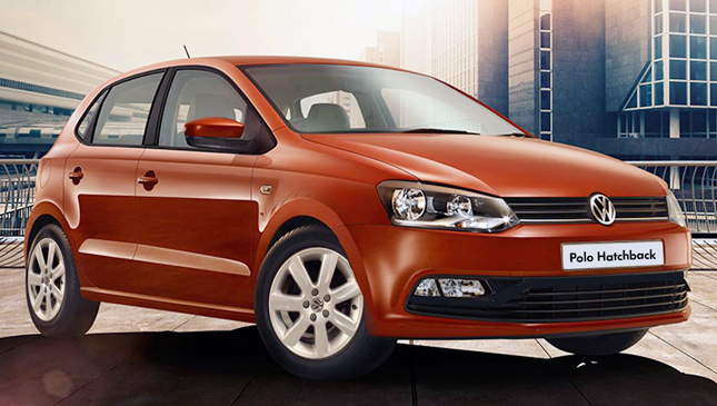 Volkswagen Polo Hatchback in the Philippines