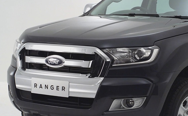 TopGear.com.ph Philippine Car News - Video: What you need to know about the updated Ford Ranger