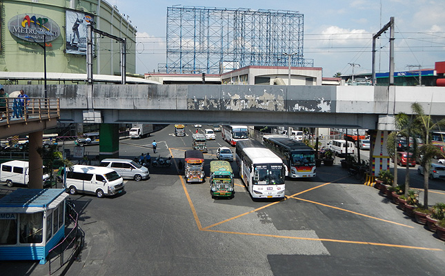 TopGear.com.ph Philippine Car News - DOTC launches Express Connect bus service today
