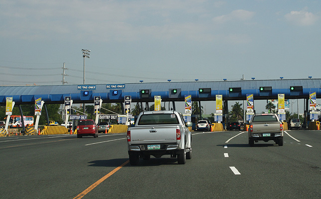 TopGear.com.ph Philippine Car News - NLEX, SCTEX, Cavitex bare plans for Holy Week exodus