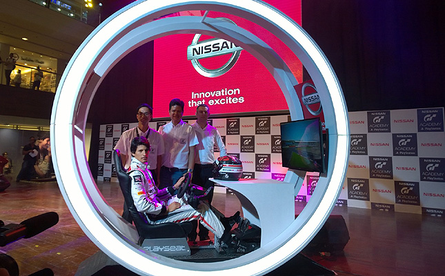 TopGear.com.ph Philippine Car News - Philippine leg of Nissan GT Academy to begin in April