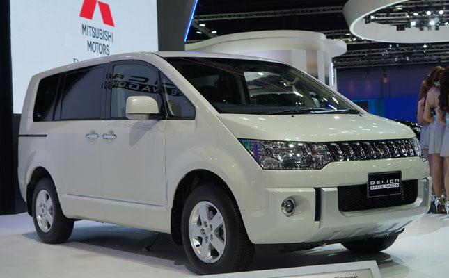 36th Bangkok International Motor Show