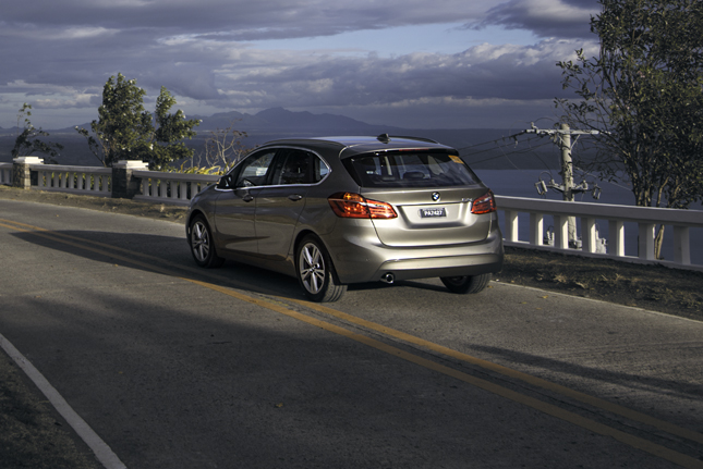 Say hello to the BMW's first MPV, the 2-Series Active Tourer